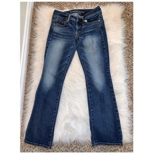 American Eagle Stretch Bootcut Jeans
